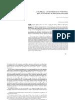 Organizacion y Procesos Sociales Nativitas