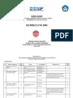 2. K-2006_Kisi-Kisi Penyusunan Soal USBN PAI SD 2018_oke