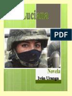 Luciana- Novela-Capítulo I , II y III