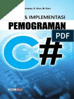 Aplikasi C# (Asrianda)