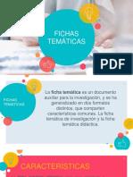 FICHAS TEMATICAS