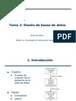 Tema 2 Diseño
