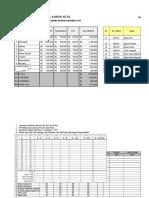 Latihan Praktik Excel