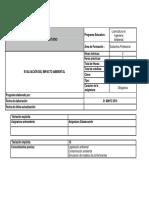 f1316 Evaluacion de Impacto Ambiental