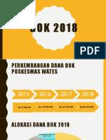 Bok 2018