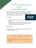 Practica Nc2ba 4 Anc3a1lisis Granulomc3a9trico Por Tamizado
