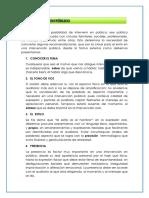 UNIDAD 6 (Intervenciones en Publico).