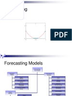 forecasting engineering