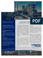 Company Profile VAPRO Indonesia