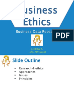 BUS3182BusinessEthics_ResearchApproaches