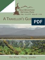 Bale Travel Guidebook Web