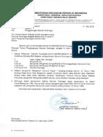 S-192_KN.2_2016 Ttg Surat Direktur BMN Hal Penggolongan Saluran Drainage