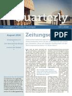 f/21 Quarterly Q3|2018
