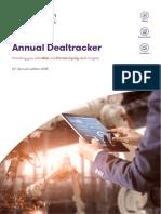 Annual Dealtracker 2019 V6