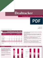 Grant Thornton Dealtracker May 2014