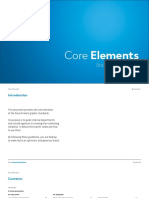D Guidelines CoreElements V2