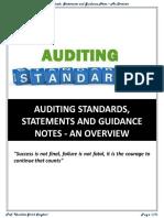 Standards Full by Prof. Khushboo Sanghavi