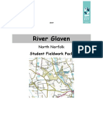 River Field Work Pack 2019