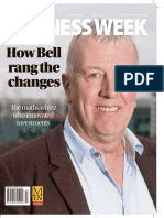 Greater Manchester Business Week March 29 2018