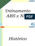 Treinamento NSK (Bombas)
