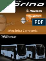 New Torino - Mecânica 2016