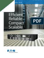 Enterprise DC-UPS Brochure