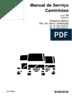 Esquema Eletrico FH12 e NH12