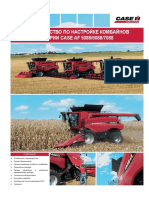 RUS PM-14743 CIH 88 Series Combine Productivity Guide