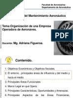1.2 El Entorno Principales Areas de Influencia y Del Medio y Hacia El Medio