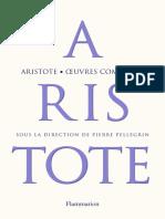 Aristote ŒUVRES COMPLÈTES.pdf