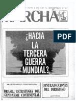 Marcha (Uruguay)