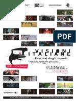 Visioni Italiane 2019