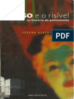 O Riso e o Risível Na História Do Pensamento - Verena Alberti