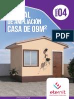 ._Casa 26m2 - Lamina 00