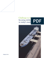 302. Challenge to the industry shipping and port.pdf