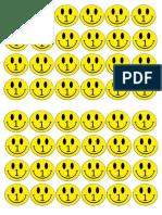Smiley Score