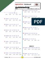 0005P001 Terminos Semejantes - 2019