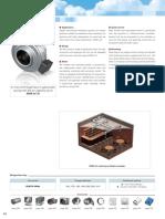 Fisa Tehnica Ventilator Industrial Vents Vkmz