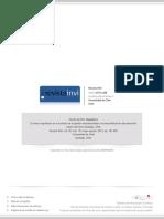Vicuña (2013) El Marco Regulatorio en El Context de La Gestión Empresarialista y La Mercantilización Del Desarrollo Urbano Del Gran Santiago