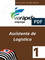 Assistente de Logística 1