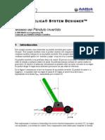 MathModelicaSystemDesignerPenduloinvertido