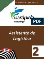 Assistente de Logística 2