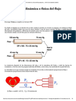 Tema 5. Hemodinámica o Física Del Flujo Sanguíneo — OCW Universidad de Cantabria