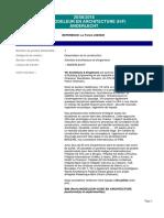Bim Modeleur en Architecture (H_f) [Anderlecht]