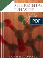 Barrinhas de Proteínas Compressed
