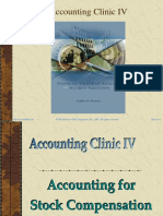 Accounting Clinic IV