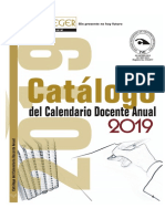 CATALOGO del Calendario 2019.pdf