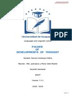 Portafolio Desarrollo Del Pensamiento 7mo_semestre