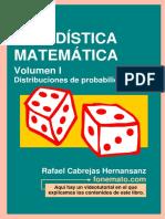 Estadística Matemática I