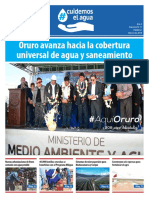 Separata Oruro 2018